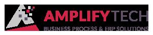AmplifyTech™ Logo